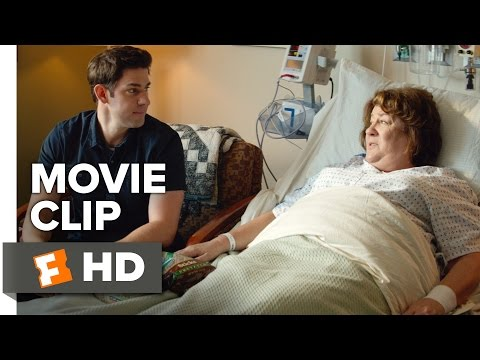 The Hollars Clip 'Pretzels and Ice Cream'