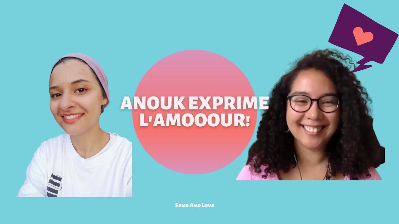 LES VOIX DE L'AMOOOUR - LA VOIX D'ANOUK - Témoignage n°5 - SENDANDLOVE ❤