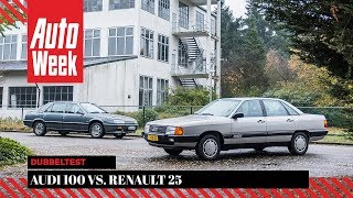 Audi 100 (C3) 1982 - 1991