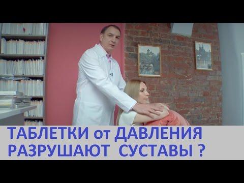 Гипертония в пременопаузе