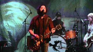 DRIVE BY TRUCKERS-SANTA FE-CHARLOTTE-2/25.2010