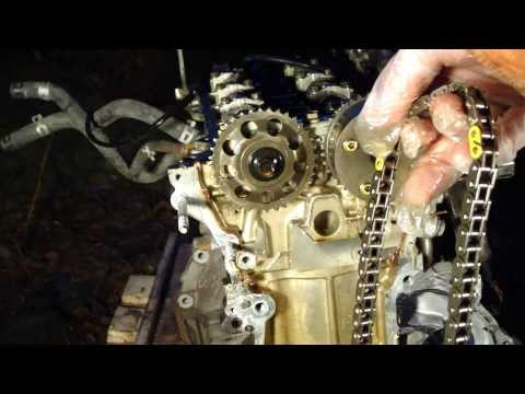 How to Remove Timing Chain on Toyota VVTi Engine - autoevolution