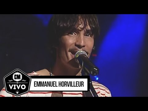 Emmanuel Horvilleur video CM Vivo 2008 - Show Completo