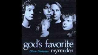 God's Favorite - Blue Heaven