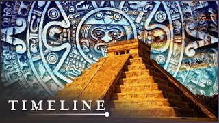 Mayan Revelations: Decoding Baqtun (Aztec Documentary) | Timeline