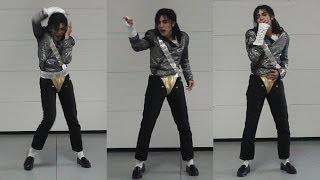Michael Jackson JAM by Alex Blanco (Impersonator)