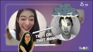 Thúy Ngân tiết lộ lý do không hôn B Trần, sụp đổ với bí mật của Kim Nhã   #5 GÕ CỬA NHÀ TÁO