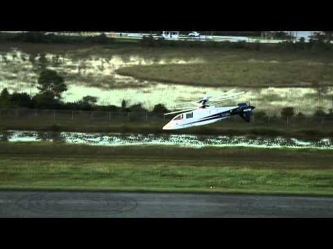 Watch The Sikorsky X2 Breaking The World's Helicopter Speed Record