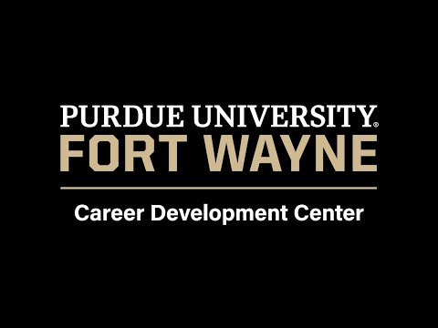 Career Development Center Overview
