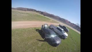 3-6-2021 Field Flying FPV |Raw GoPro Footage