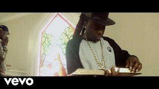 Jr. Boss - Father Forgive Me ft. D-Aye