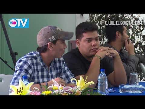 NOTICIERO 19 TV MARTES 12 DE DICIEMBRE DEL 2017
