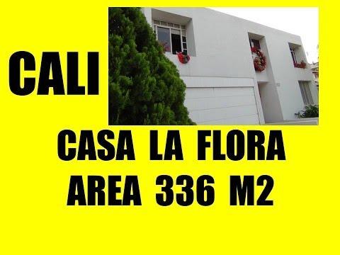 Casas, Venta, La Flora - $650.000.000