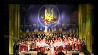 Світлана Весна-З днем народження моя Україно.avi