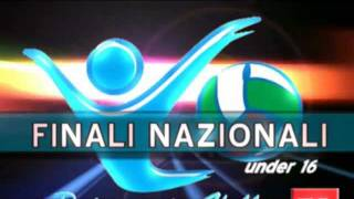 preview picture of video 'Videoclip Finali Nazionali U16 Maschili, Potenza in Volley 2011'