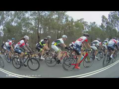 UCI Perth Gran Fondo – Onboard With Fly12