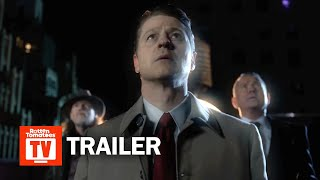 Gotham Season 5 - Watch Trailer Online