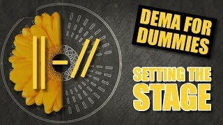 DEMA for Dummies pt. 1: Setting the Stage   Twenty One Pilots Lore
