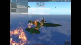 Roblox Ww2 видео