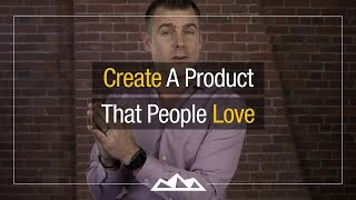 How To Create A SaaS Product That People Love | Dan Martell