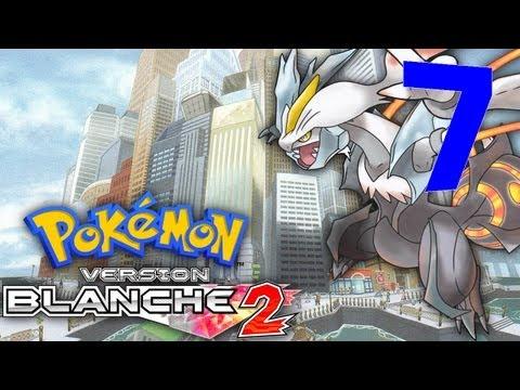 comment trouver le chateau de n dans pokemon blanc 2