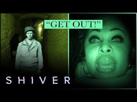 Most Haunted: Coalhouse Fort - Part 2