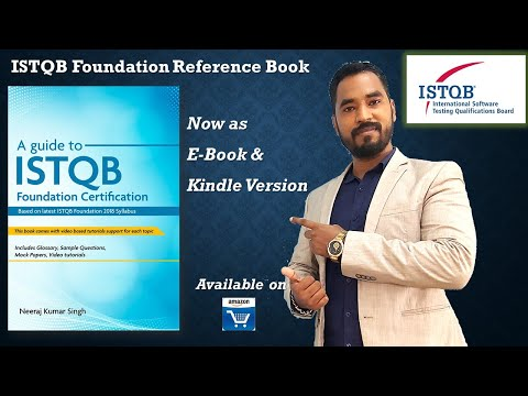 ISTQB Foundation 2018 Study Material - YouTube