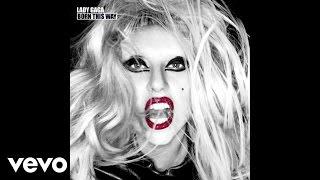 Lady Gaga - Scheiße (DJ White Shadow Mugler Remix) (Official Audio)