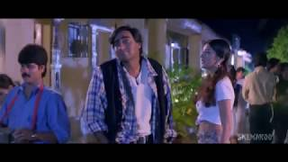 Best scene of Ajay Devgan from Diljale movies