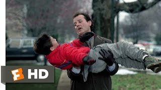 Phil's Errands - Groundhog Day (7/8) Movie CLIP (1993) HD