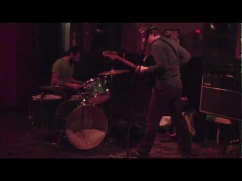 A Hotel Nourishing - Live @ The Vault (Buffalo, NY) (2013-02-26): Last Song
