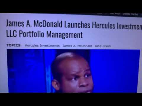 Hercules Investments Is A New Firm For Portfolio Management Based In LA