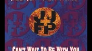 DJ Jazzy Jeff & The Fresh Prince - Can't Wait To Be With You (Funk Mob mix)