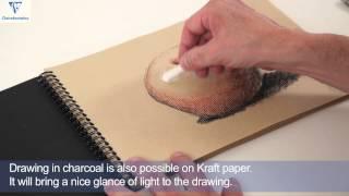 ENGLISH - Fine-Arts :: Kraft Paper