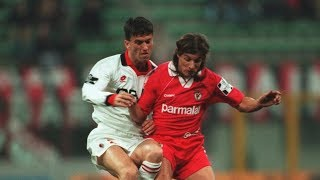 Claudio Caniggia | SL Benfica | All 16 Goals