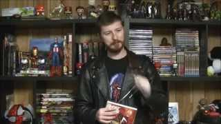 Ryan Reviews: All-New Ghost Rider