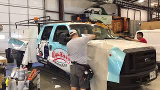 Tips on How to Properly Care for Your Vehicle Wrap