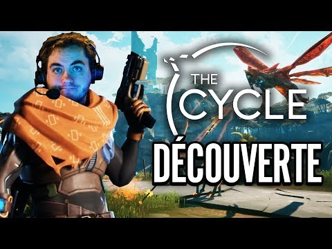 The Cycle #1 : Découverte