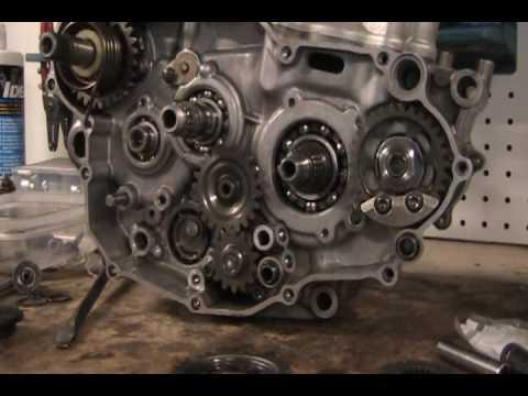 yz250f dirt bike handle vibrate badly!? | Yahoo Answers