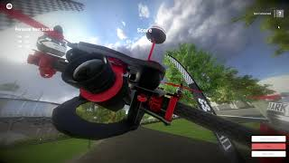 Liftoff Freestyle FPV Newbie 5 Messe Hannover
