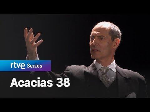 Acacias 38: El gran triunfo de José #Acacias1136 | RTVE Series