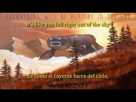 Weezer - Da Vinci   Subtitulada al Español
