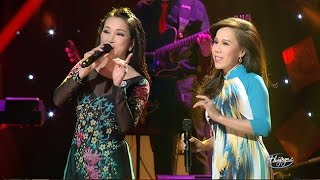 Hương Thủy & Mai Thiên Vân - Ngày Đá Đơm Bông (Nhật Ngân) PBN Divas Live Concert