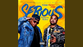 Serious (Remix)