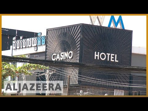 🇨🇳🇰🇭 Chinese investment brings casinos to Cambodia | Al Jazeera English