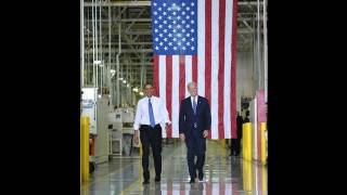Obama Could Lose Indiana In 2012 Election thumbnail
