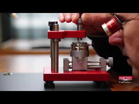 Hand Removing Press, Horotec 05.131