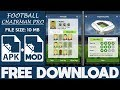 How To Download Football Chairman Pro Apk Mod Free Full Game 2019