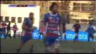 preview picture of video 'Vea Femi CZ Rugby Rovigo Delta  -  Petrarca Padova   25 gennaio 2014'
