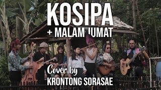 Gambar cover Kosipa + Malam Jum'at Kliwon - Yayan Jatnika + OM PMR (Music Video)